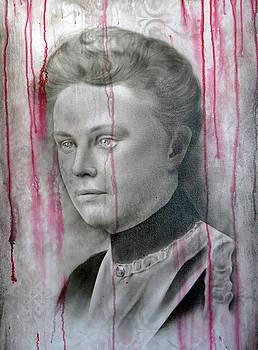 People- Lizzie Borden by Shawn Palek