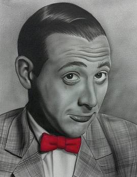 People- PeeWee by Shawn Palek