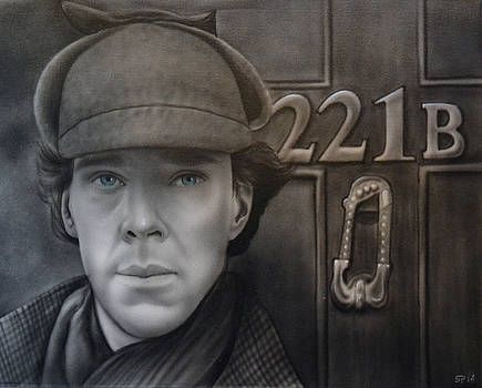 People- Sherlock by Shawn Palek