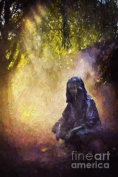People-Spiritual Cave by Feryal Faye Berber