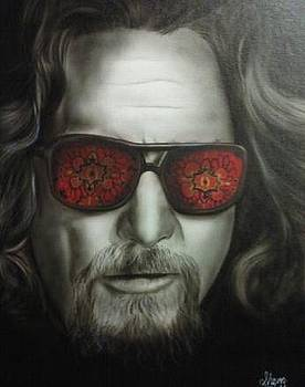 People- The Dude by Shawn Palek