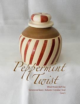 Peppermint Twist by Teresa Tromp