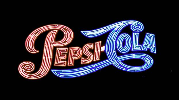 Pepsi  by Kevin D Davis