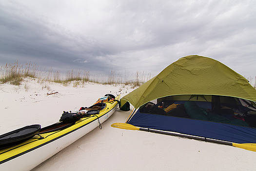 Paul Rebmann - Perdido Key Kayak Camp