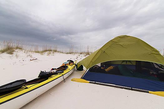 Paul Rebmann - Perdido Key Kayak Camp