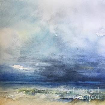 Perdido Storm Rising by Karen Lindeman