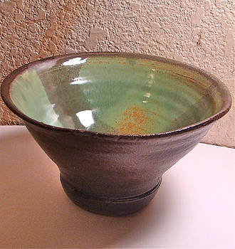 Perfect Bowl by Eric Hausel