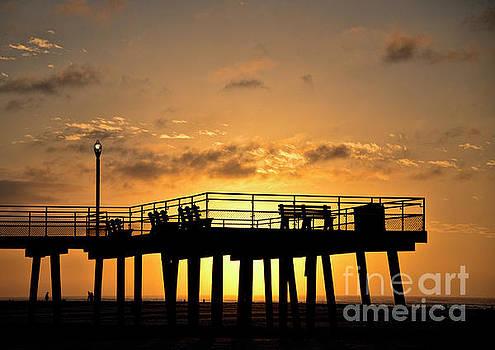 Perfect Morning by Diane LaPreta