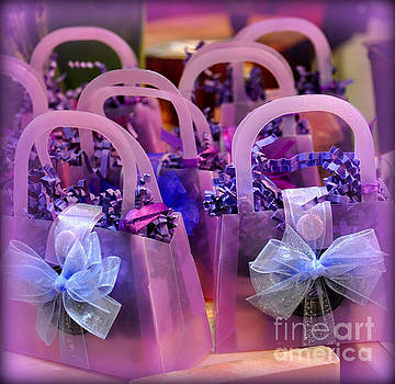 Perfectly Purple Presents by Tanya Searcy