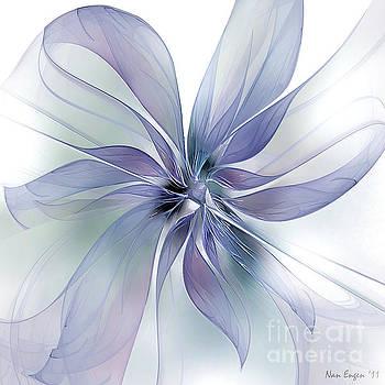 Periwinkle Blue by Nan Engen