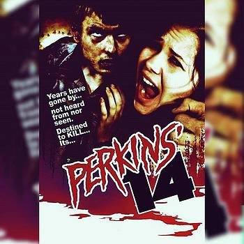 perkins' 14 Is One Of My Fave by XPUNKWOLFMANX Jeff Padget