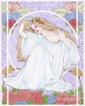 Persephone by Mayumi Ogihara