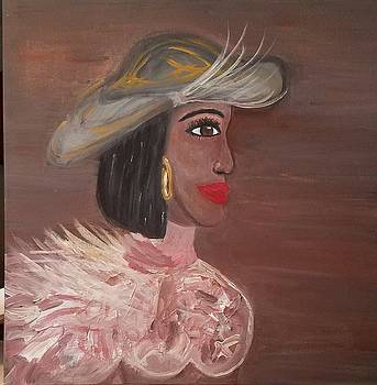 Perspective Beauty View by Lisa Gilyard
