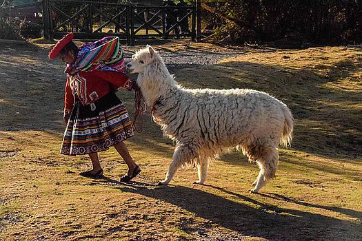 Peru by Will Burlingham