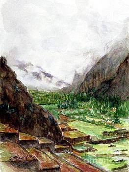 Peru2 by Suzanne Krueger