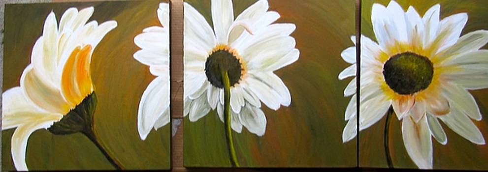 Petals by Georgene Carlton