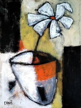 Petals In Bloom by Ernie Benton