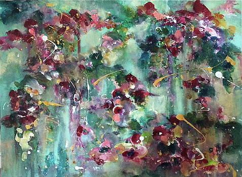Petals by Natalie Singer