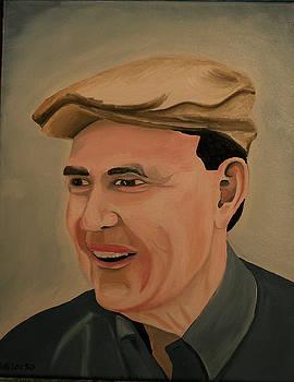 Pete Dye by Dean Glorso