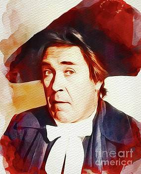 John Springfield - Peter Butterworth, Carry On Films Cast