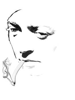 Peter Lorre 2 by Bruce Iorio