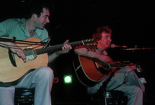 Rich Fuscia - Peter White and Al Stewart