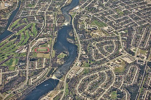 Peterborough by Eunice Gibb