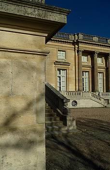 Petit Trianon, Versailles by John Tschirch