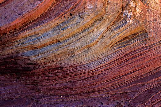 Ralph Nordstrom - Petrified Dunes 2 2015