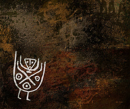 Bibi Rojas - Petroglyph 7