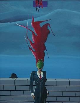 Petula Macintosh by Darrell Hagan