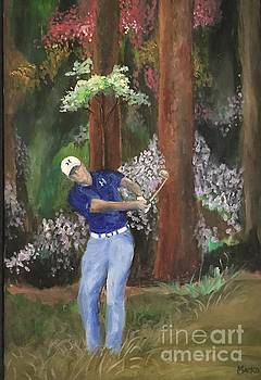 PGA at Innisbrook by Mark Macko