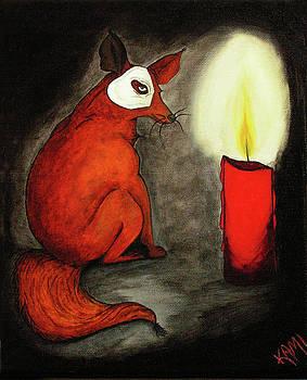 Kami Catherman - Phantom Phox