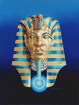 Pharaoh by George Combs