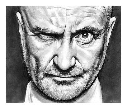 Greg Joens - Phil Collins