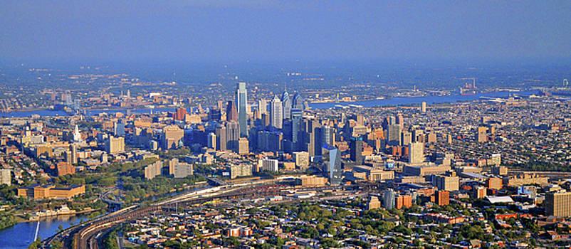 Duncan Pearson - Philadelphia Aerial