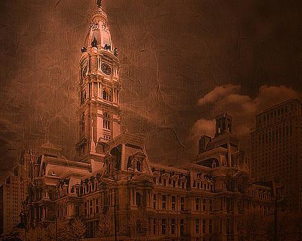 Philadelphia by Jeff Burgess