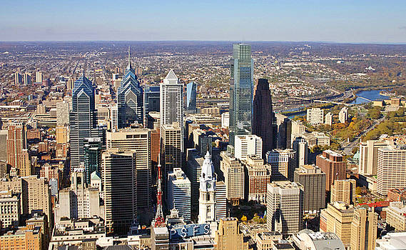 Duncan Pearson - Philadelphia Market East 2925