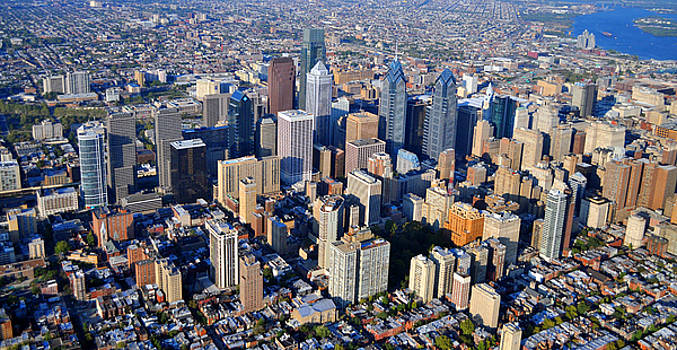 Duncan Pearson - Philadelphia Rittenhouse Squarea 0471