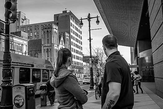 Philadelphia Street Photography - DSC00248 by David Sutton
