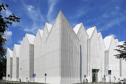 Teresa Zieba -  Philharmonic Concert Hall