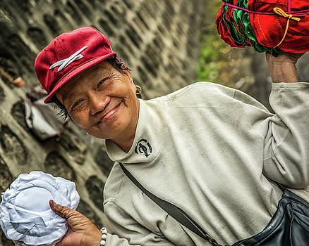 Philippine Life by Michael Arend