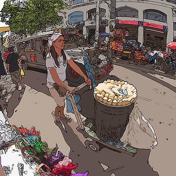 Philippines 1265 Mais by Rolf Bertram