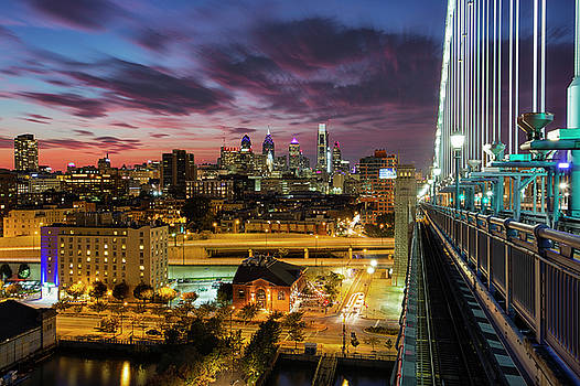 Philly by Rob Dietrich