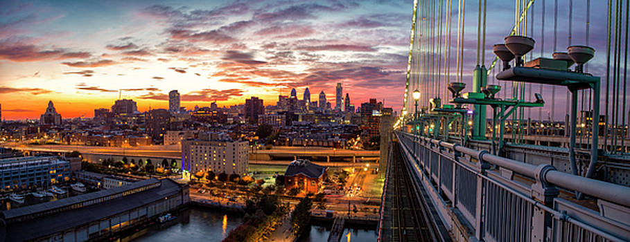 Philly2 by Rob Dietrich