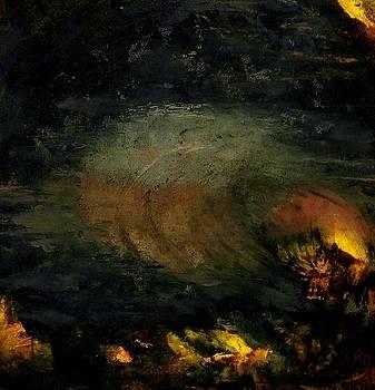 Phoenix aus der Asche 2 by Brigitte Willener