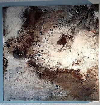 Phoenix aus der Asche by Brigitte Willener