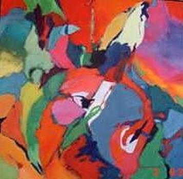 Phoenix by Bernard Goodman