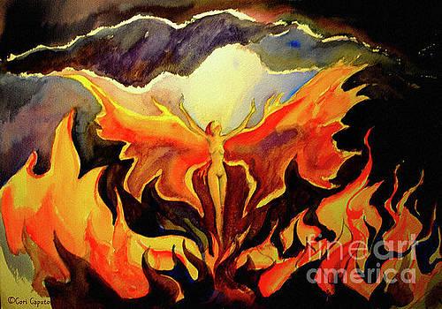 Phoenix by Cori Caputo