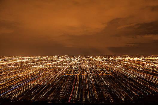Tam Ryan - Phoenix Lights